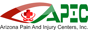 Arizona pain center
