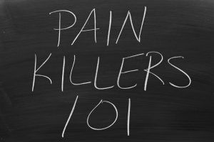 Pain Killers - Opioid Analgesics - Migraine Treatment