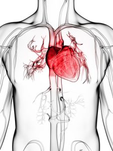 Heart Disease Pain Management